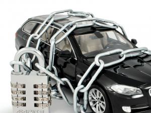 Sichern Sie Ihr Fahrzeug vor Diebstahl, wir bieten Ihnen Lösungen