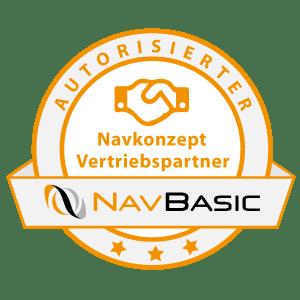 autoriesierter Vertriebspartner von NavBasic Fahrzeug-Ortung