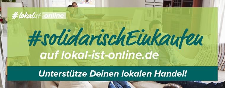 Online einkaufen unter lokal-ist-online.de